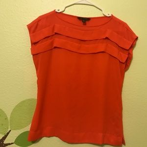 A gentle used top in good condition